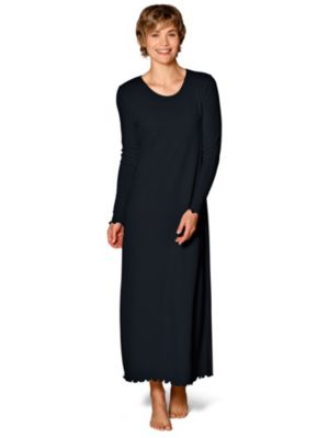 Organic Wool Nightgown