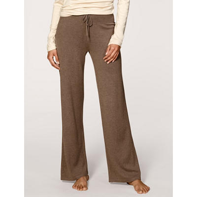 Silk and Cashmere Pant