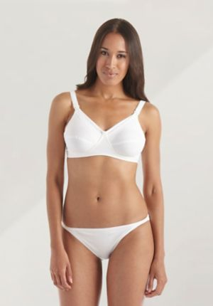 Organic Cotton Maternity Bra