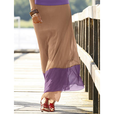 Pure Silk Skirt