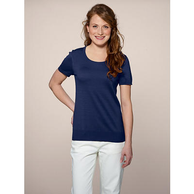 Organic Pima Cotton Tee