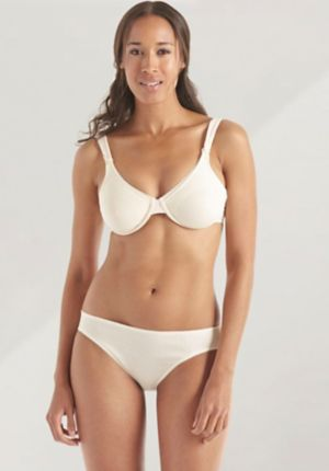 Organic Cotton Anti Allergy Bra
