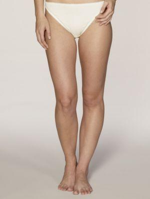 Organic Cotton Bikinis, 2 Pack