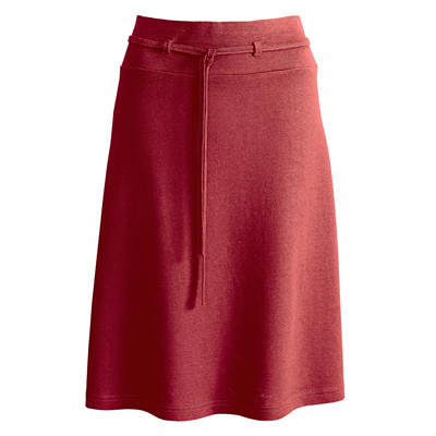 Hemp/Organic Cotton Skirt