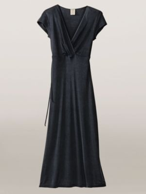 Organic Silk Nightgown