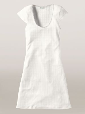 Organic Cotton Sleepshirt