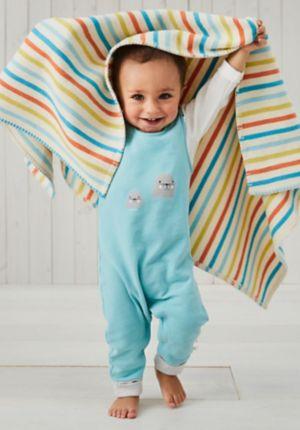 Winterjacke baby hessnatur