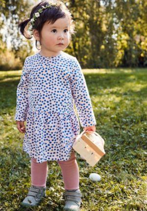 Baby Katalog Kleidung Inspiriert Von Der Natur Hessnatur
