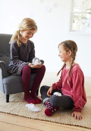 Süße und moderne Kinderpullover hessnatur