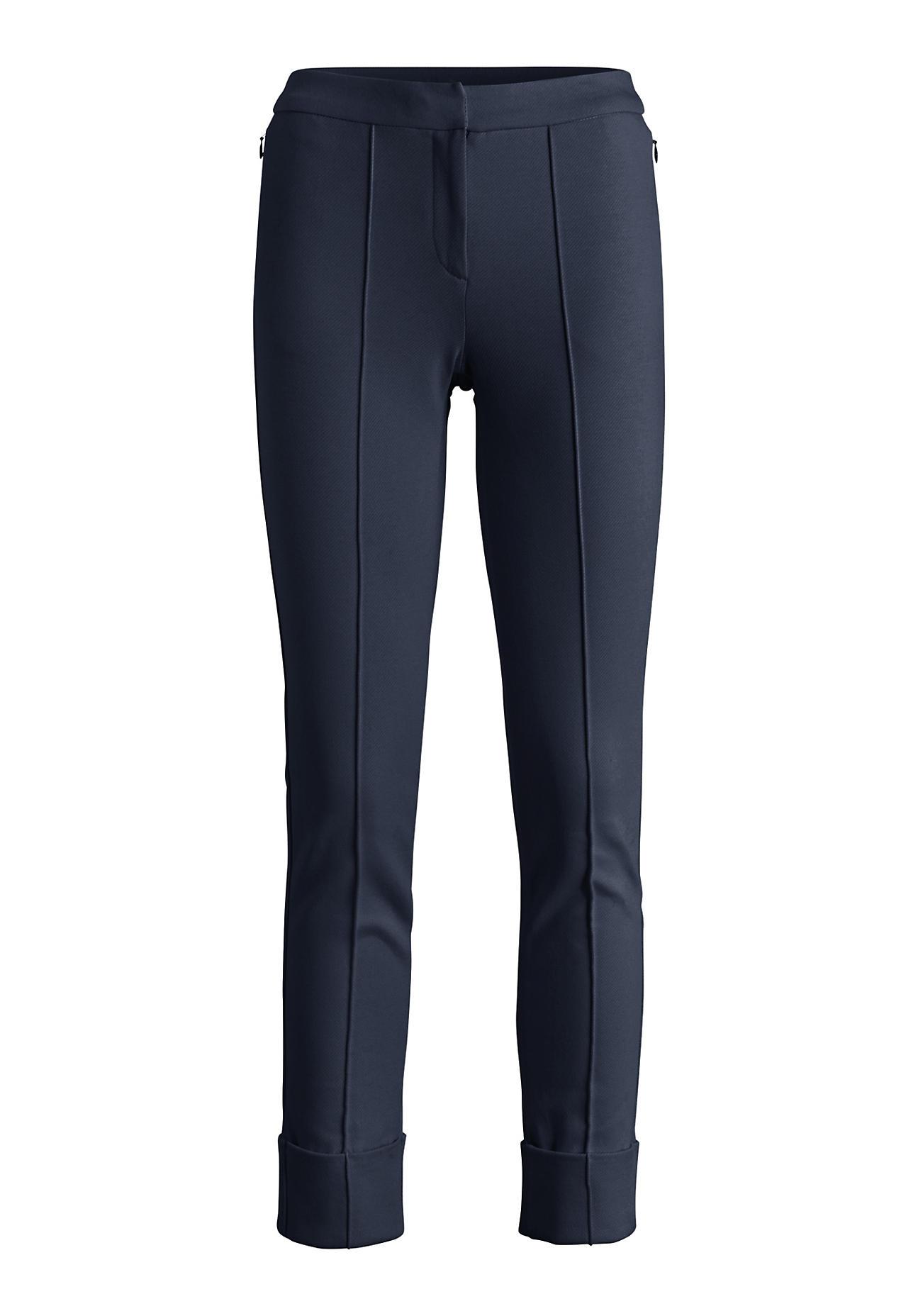 4b6d6f81c3933 blau-ab Sonstige Hosen für Damen online kaufen | Damenmode ...