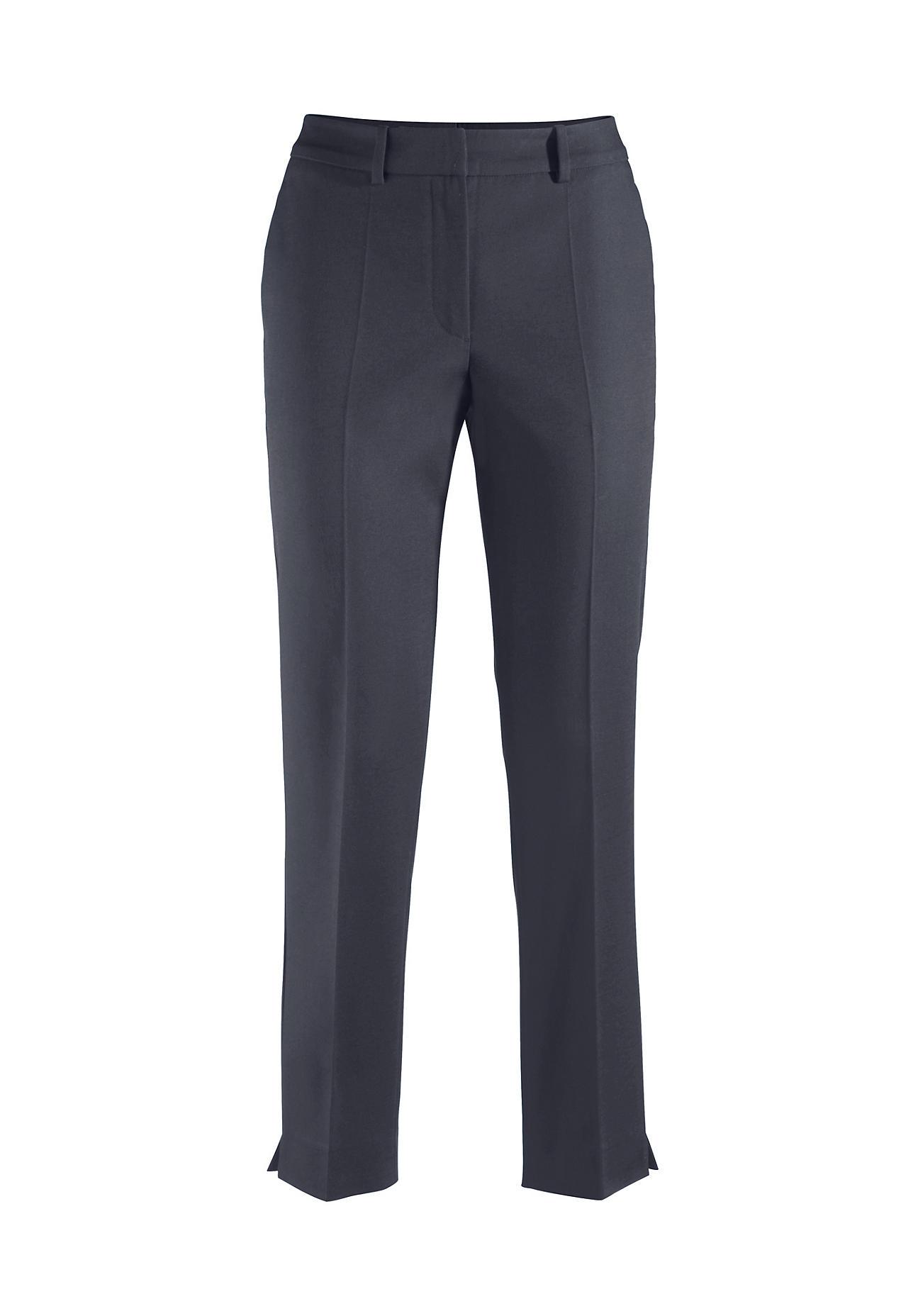 Hosen für Frauen - hessnatur Damen Hose aus Bio Baumwolle – lila –  - Onlineshop Hessnatur