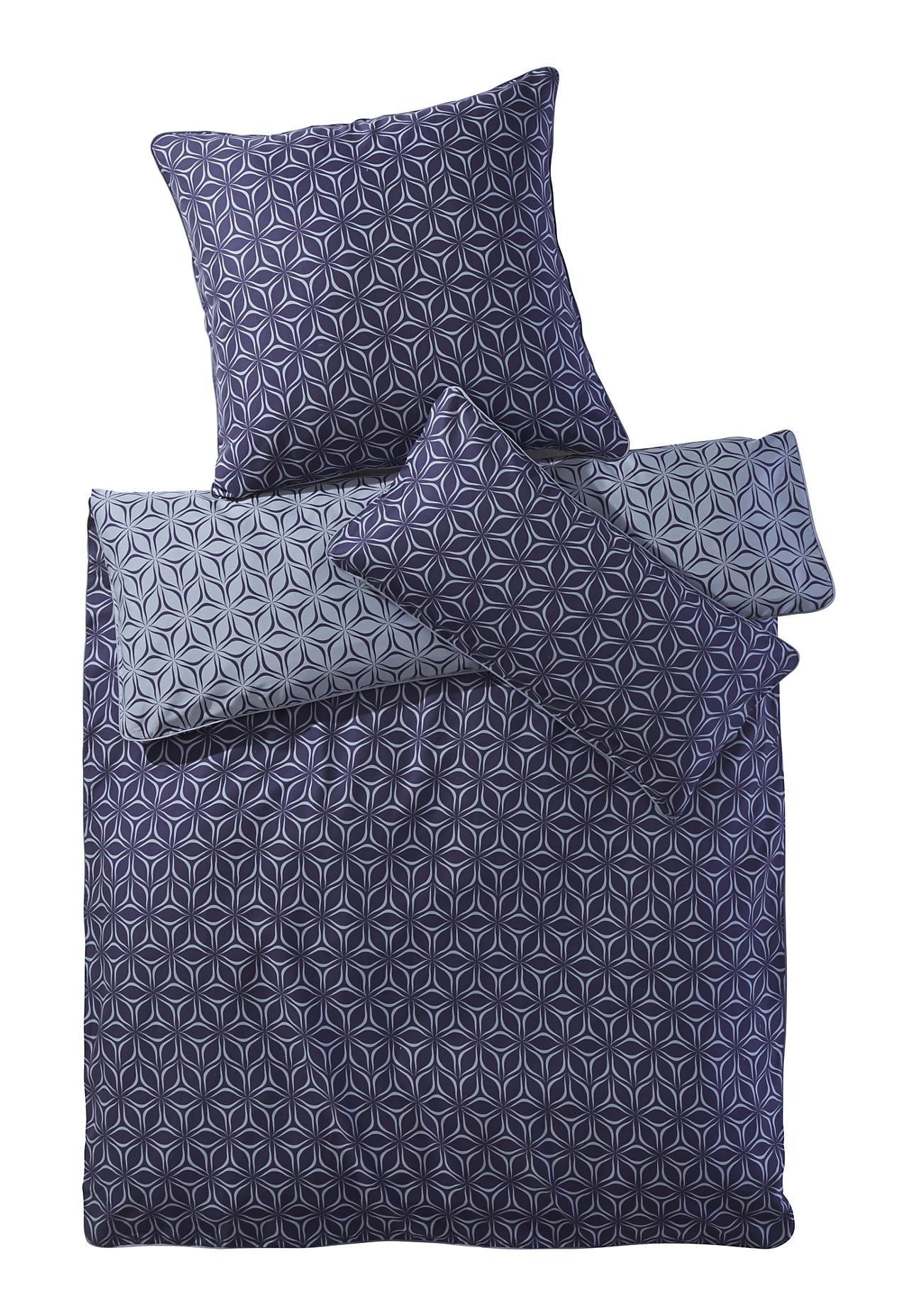 Chinablau Baumwolle Bettwäsche Garnituren Online Kaufen Möbel