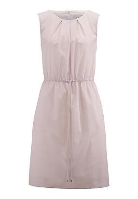 hessnatur Kleid aus Bio-Baumwolle, Größe 34, rosa von Hess Natur in black - Schwarz für 0,00€