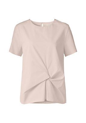 hessnatur Shirtbluse aus Bio-Baumwolle, Größe 38, orange von Hess Natur in black - Schwarz für 0,00€
