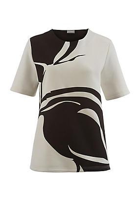 hessnatur Sweatshirt aus Modal mit Bio-Baumwolle, Größe 34, natur von Hess Natur in black - Schwarz für 0,00€