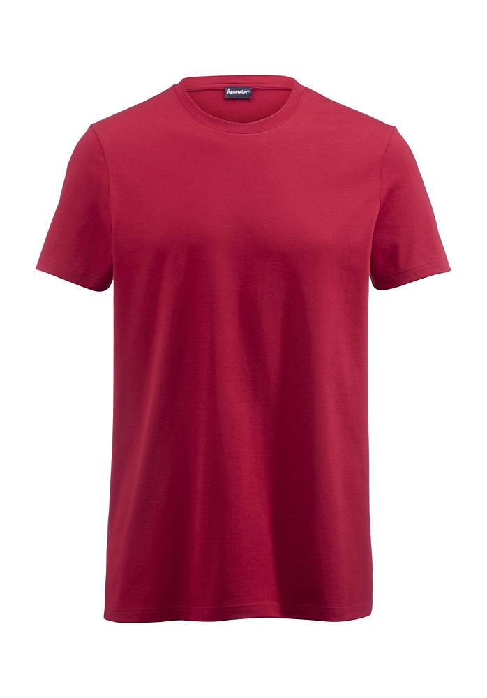 Herren Shirt aus reiner Bio-Baumwolle