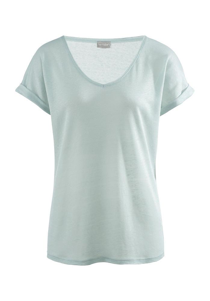 Shirt aus reinem Hanf