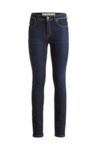 Damen Jeans Slim Fit aus Bio-Denim