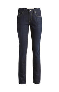 Damen Jeans Straight Fit aus Bio-Denim