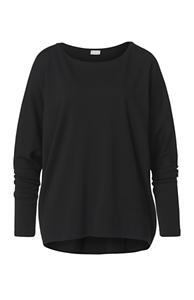 Damen Oversize-Shirt aus reiner Bio-Baumwolle