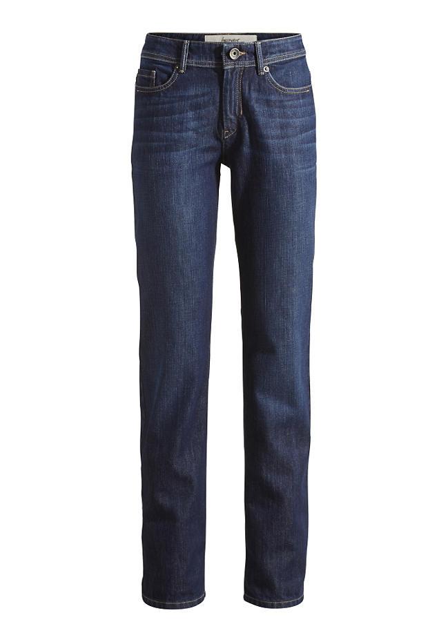 Damen Jeans Comfort Fit aus reinem Bio-Denim
