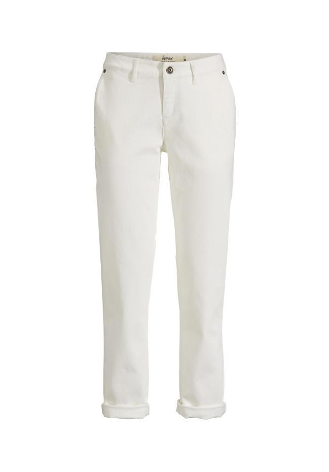 Jeans Relaxed Fit aus Bio-Denim