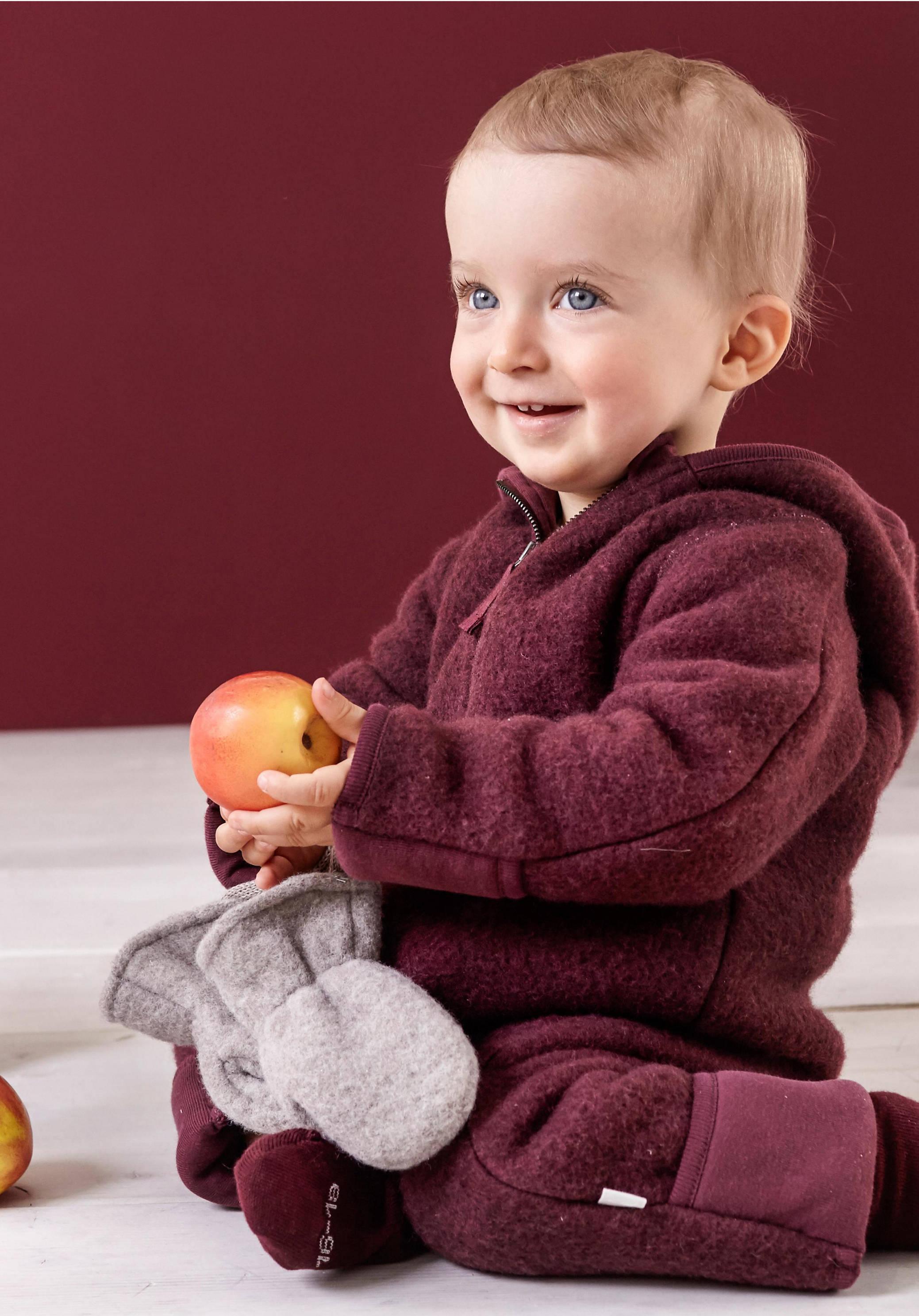 wollfleece kleidung f r babys und kinder hessnatur. Black Bedroom Furniture Sets. Home Design Ideas