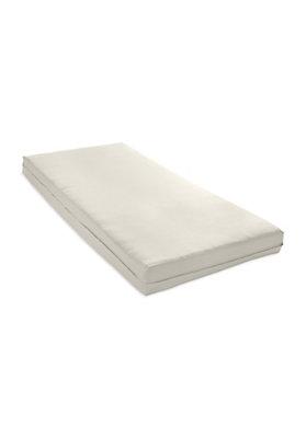 - 5-Zonen-Matratze weich inklusive Unterbett