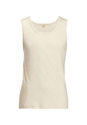 Unterhemden - Achselhemd aus reiner Bio-Baumwolle