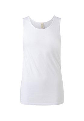 - Achselshirt aus Bio-Baumwolle und Modal