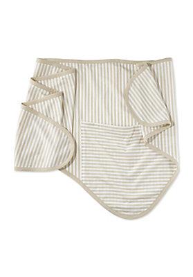 - Baby Pucktuch aus reiner Bio-Baumwolle