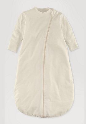 - Baby Schlafsack aus reiner Bio-Baumwolle