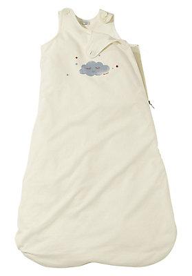 - Baby-Schlafsack aus reiner Bio-Baumwolle