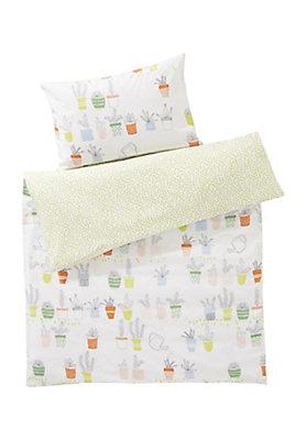 - Baby und Kinderbettwäsche in Renforcé-Qualität