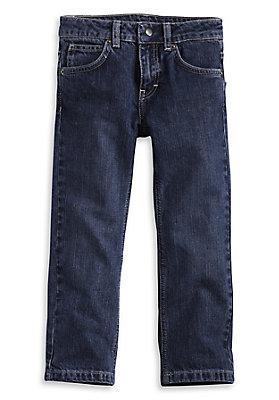 - Basic-Jeans aus reiner Bio-Baumwolle