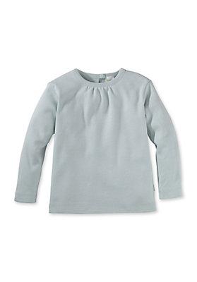 - Basic Shirt Mädchen aus reiner Bio-Baumwolle