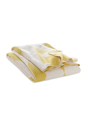 - Baumwoll-Decke Kaleido