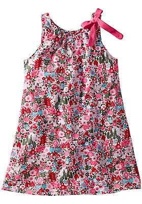 - Bedrucktes Kleid