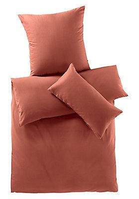 - Biber-Bettwäsche aus reiner Bio-Baumwolle