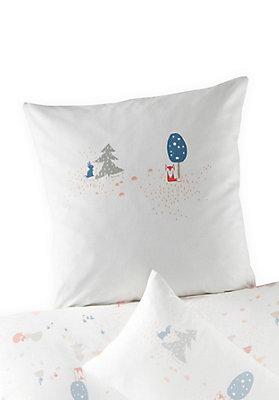 - Biber-Bettwäsche für Baby und Kinder aus reiner Bio-Baumwolle