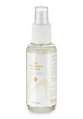 - Bio-Raulederpflege mit Olivenöl