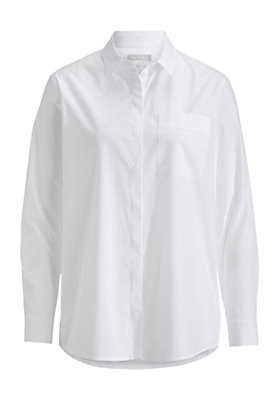 - Bluse aus reiner Bio-Baumwolle