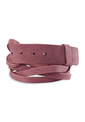 - Damen Gürtel aus Leder