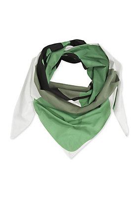 - Damen Halstuch aus reiner Bio-Baumwolle