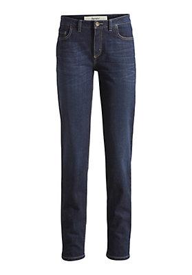 - Damen Jeans Regular Fit aus Bio-Denim