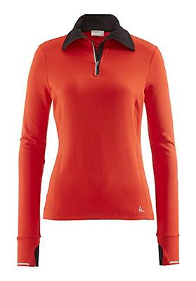 - Damen Running-Shirt aus Modal