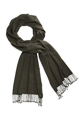 - Damen Schal aus Kaschmir mit Schurwolle