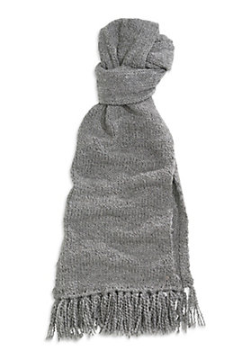 - Damen Schal aus Schurwolle mit Alpaka
