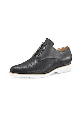 - Damen Schnürschuh aus Leder