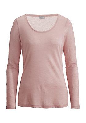 - Damen Shirt aus reinem Hanf
